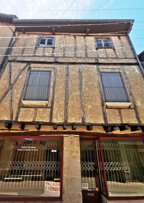 Vente maison / villa Labruguiere 70000€ - Photo 1