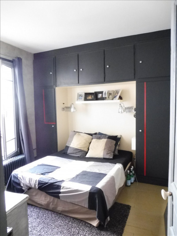 Sale apartment Le raincy 269 000€ - Picture 7