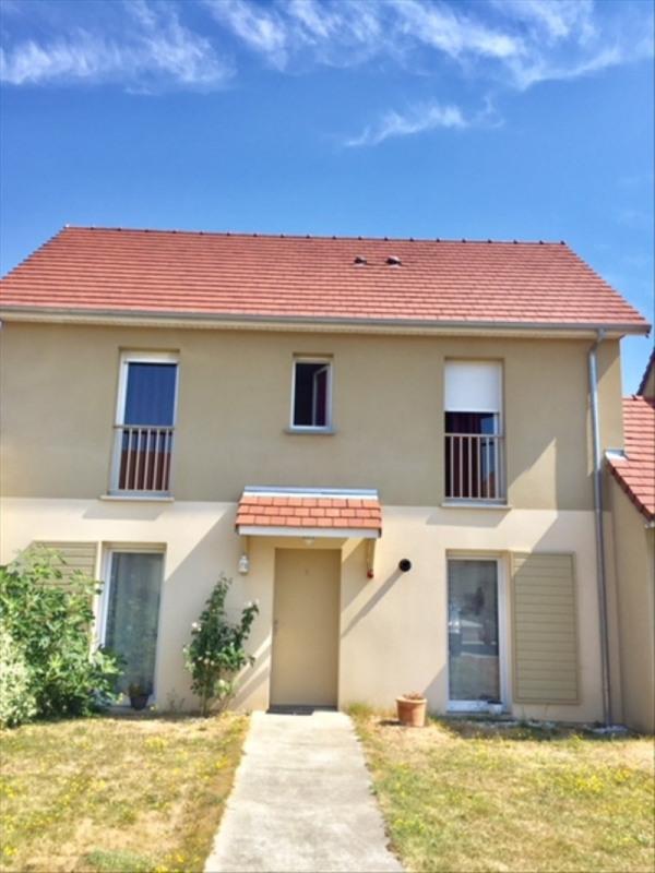 Location maison / villa Bieville beuville 691€ CC - Photo 1