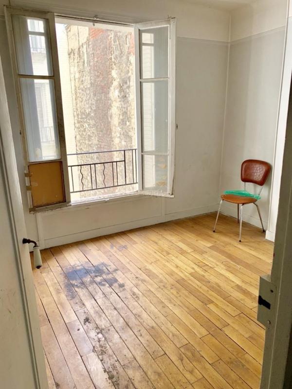 Sale apartment Asnières-sur-seine 315000€ - Picture 4