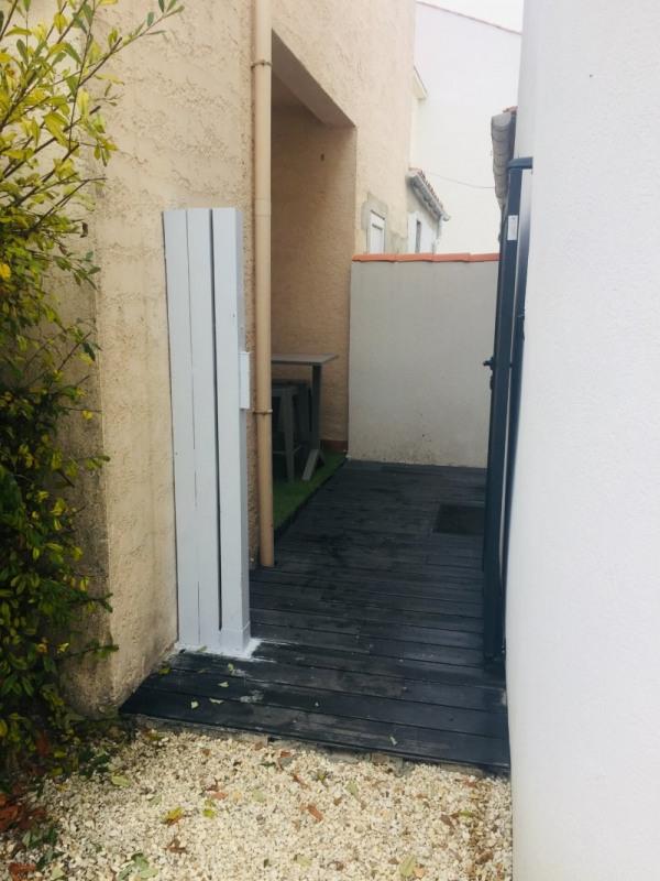 Sale house / villa Olonne sur mer 168000€ - Picture 5