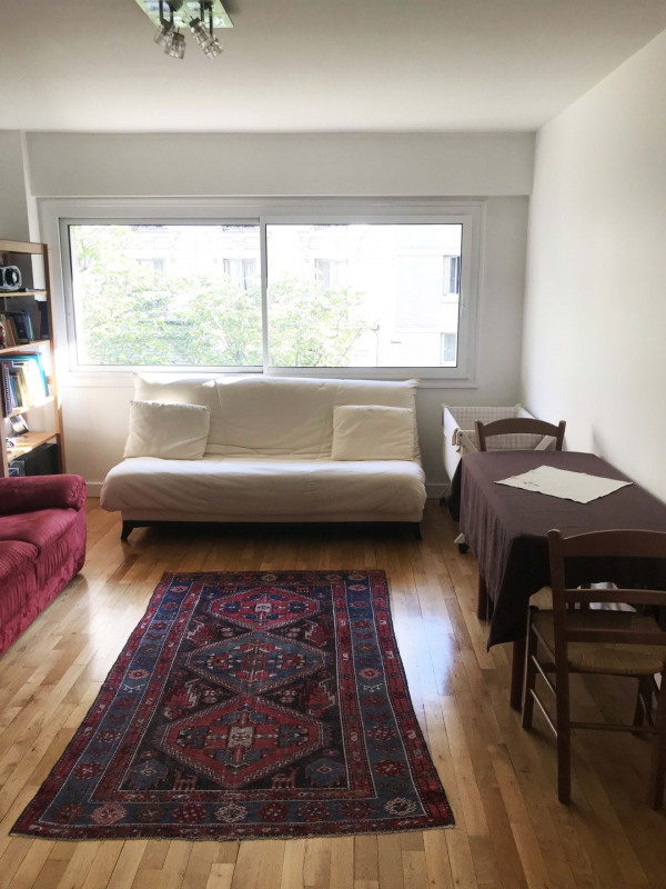 Vente appartement Paris 15ème 720 000€ - Photo 1