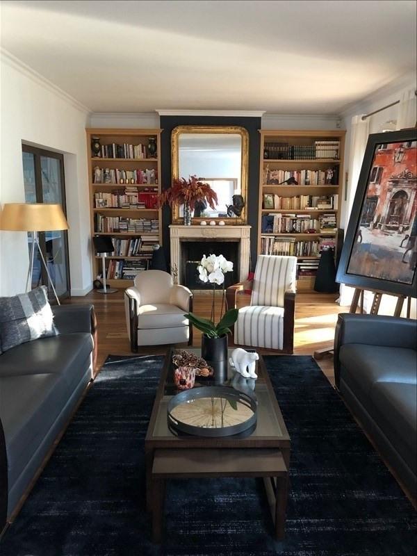 Vente de prestige maison / villa Garches 2180000€ - Photo 2