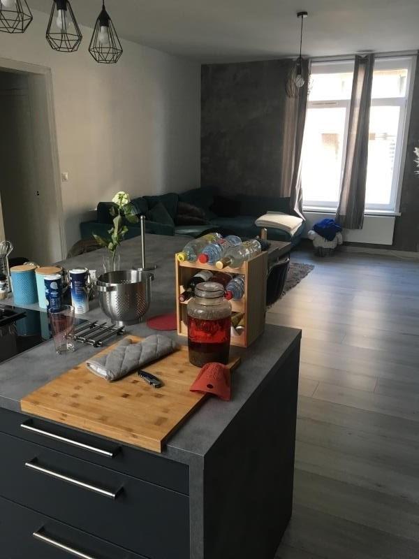 Vente appartement Malo les bains 167790€ - Photo 1