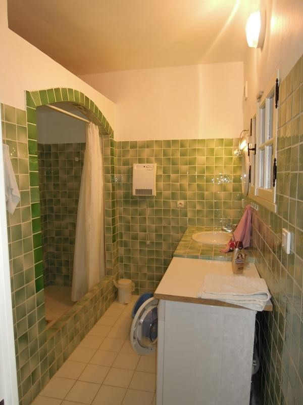 Vacation rental house / villa Les issambres 2750€ - Picture 16