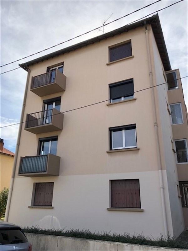 Rental apartment Toulouse 442€ CC - Picture 2