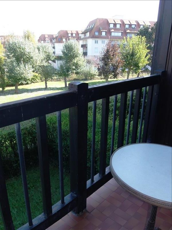 Vente appartement Villers sur mer 82 500€ - Photo 6