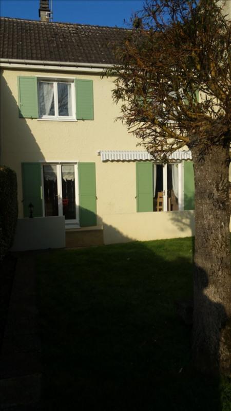 Venta  casa Alencon 136500€ - Fotografía 6