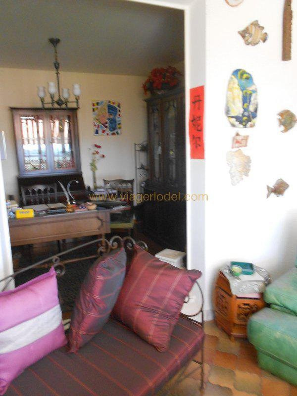 Life annuity apartment Antibes 74 000€ - Picture 19