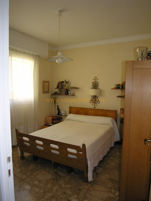 Life annuity apartment Nice 80 000€ - Picture 3