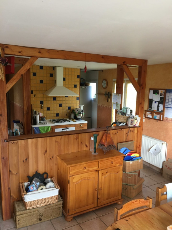 Vendita casa Moissieu sur dolon 230000€ - Fotografia 6