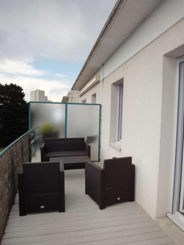 Rental apartment Nantes 877€ CC - Picture 9