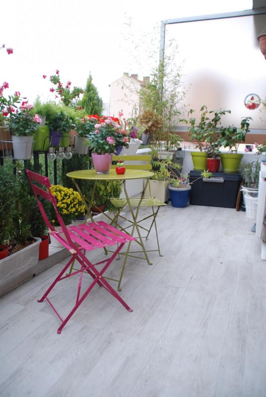 Vente appartement Bondy 225000€ - Photo 1