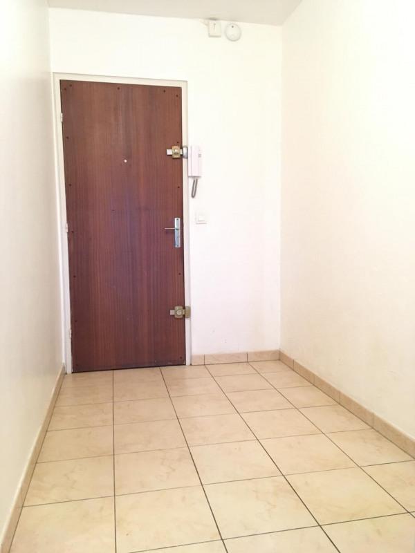 Rental apartment Saint-ouen-l'aumône 688€ CC - Picture 1