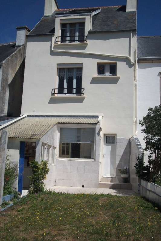 Vente maison / villa Plouhinec 69 550€ - Photo 1