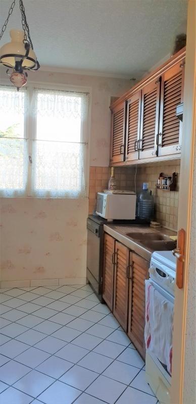Vente maison / villa La queue en brie 251000€ - Photo 3