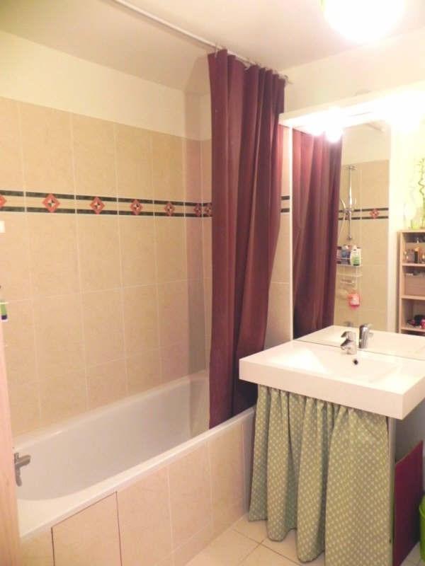 Rental apartment Chanteloup les vignes 766€ CC - Picture 4