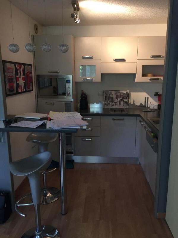 Vente appartement Nice 118000€ - Photo 1