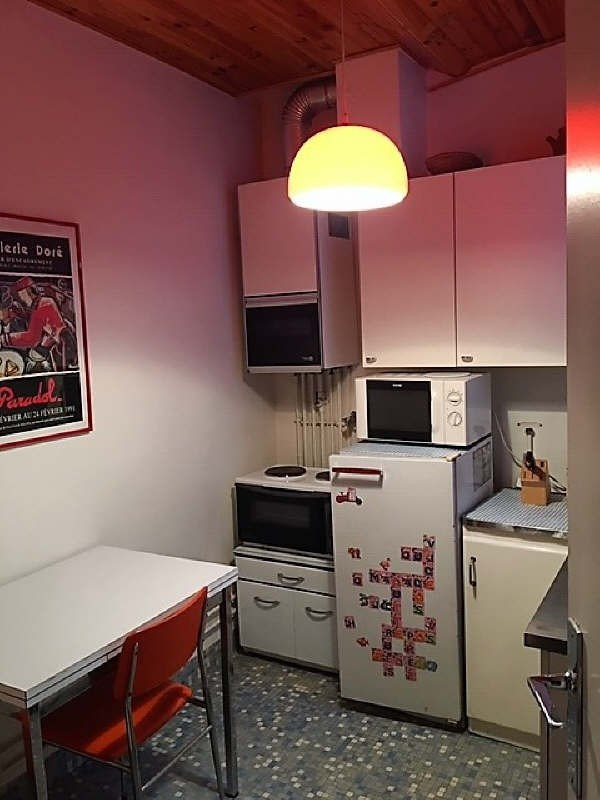 Venta  apartamento Paris 7ème 429000€ - Fotografía 3