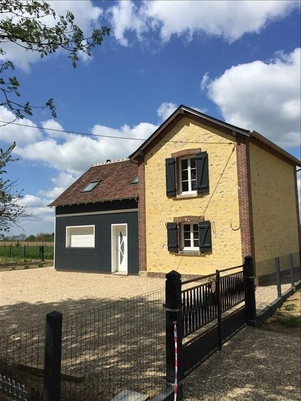 Vente maison / villa Mortagne au perche 173000€ - Photo 1