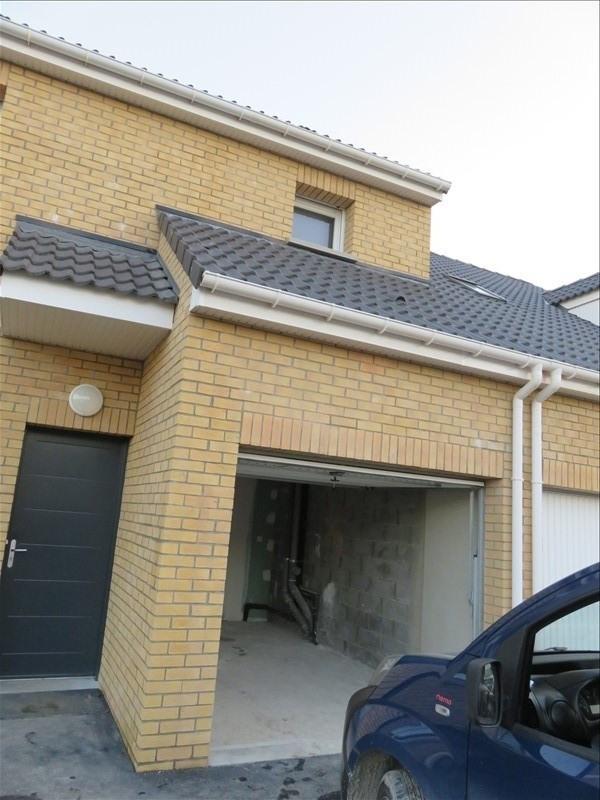 Rental house / villa Coudekerque 806€ CC - Picture 1