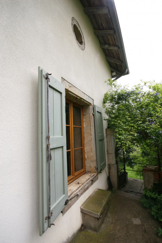 Vente maison / villa Courmangoux 390 000€ - Photo 14