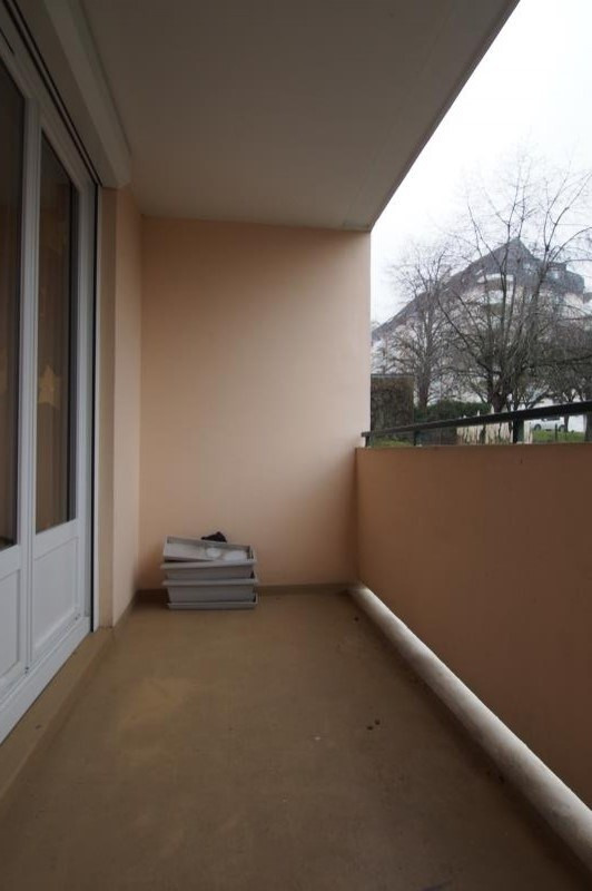 Vente appartement Le mans 109 200€ - Photo 1