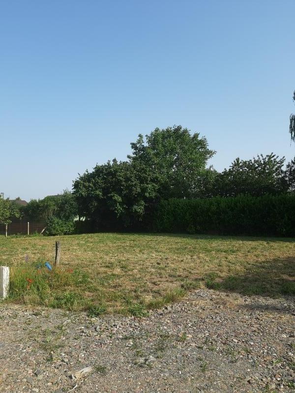 Vente terrain St gervais en belin 57750€ - Photo 1