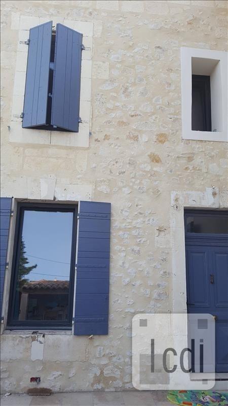 Vente maison / villa Graveson 312000€ - Photo 3