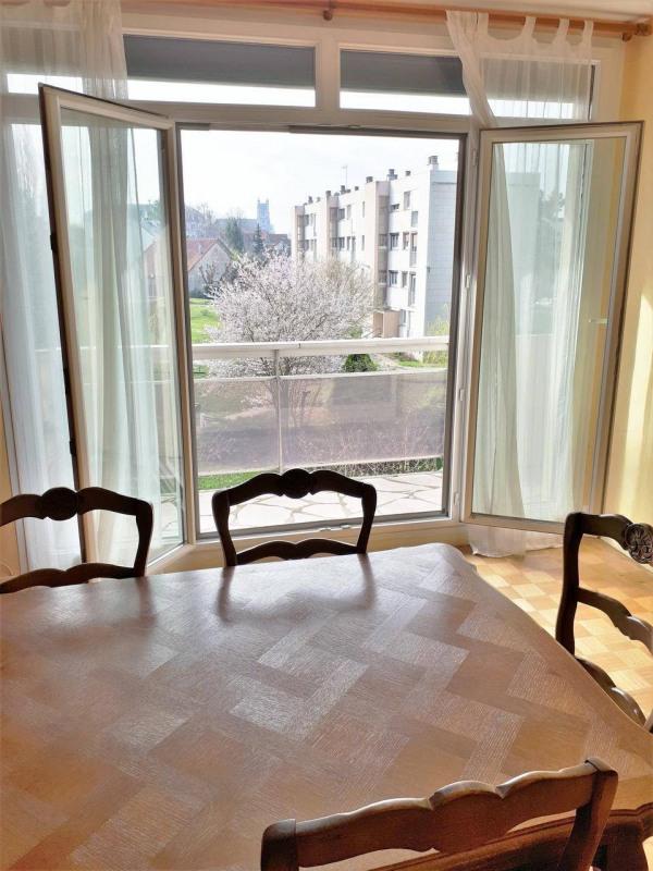 Vente appartement Meaux 152500€ - Photo 4