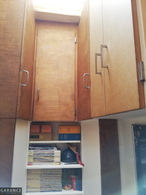Sale apartment Paris 14ème 336 000€ - Picture 10