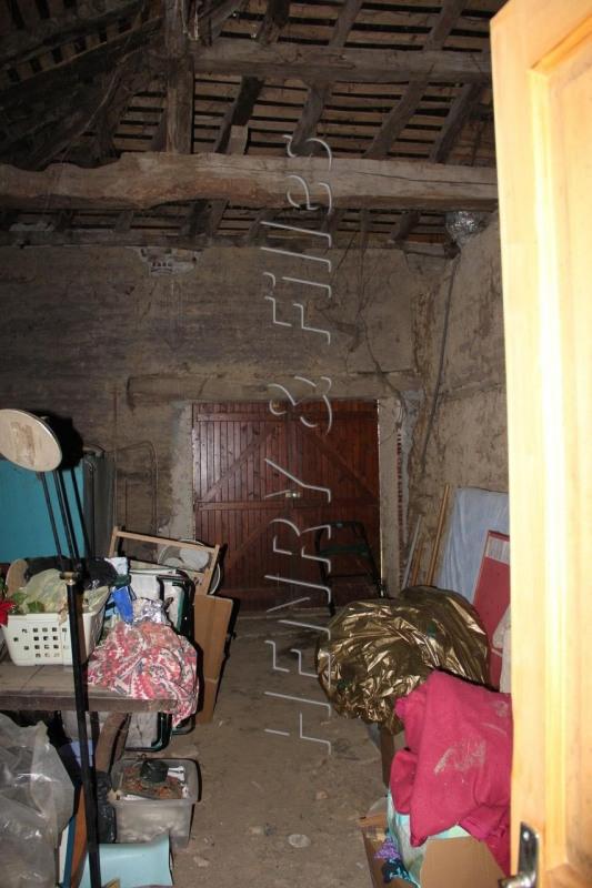 Sale house / villa Gimont 5 km 174000€ - Picture 12