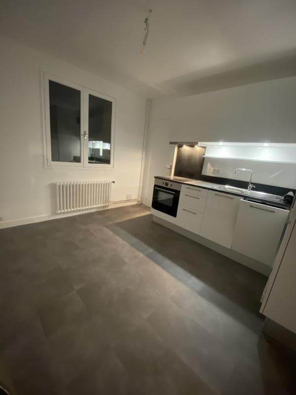 Vente appartement Poitiers 169000€ - Photo 5