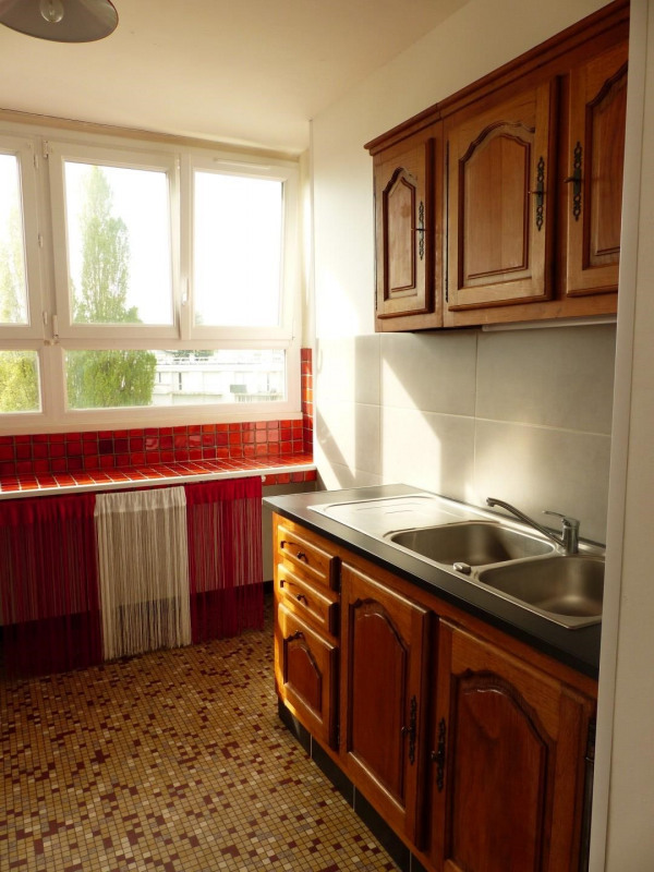 Rental apartment Saint-michel-sur-orge 775€ CC - Picture 2