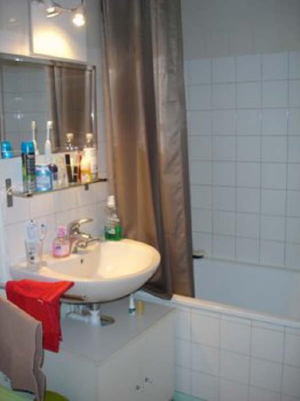 Vente appartement Limoges 56000€ - Photo 8