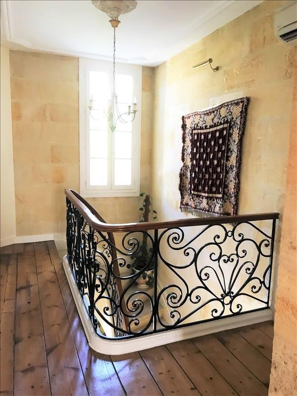 Vente de prestige maison / villa Bordeaux 1008000€ - Photo 6