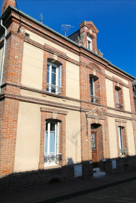 Vente maison / villa Conches en ouche 149 500€ - Photo 14