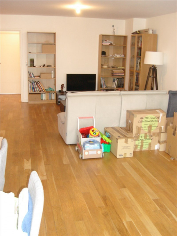 Location appartement Divonne les bains 1 856€ CC - Photo 4