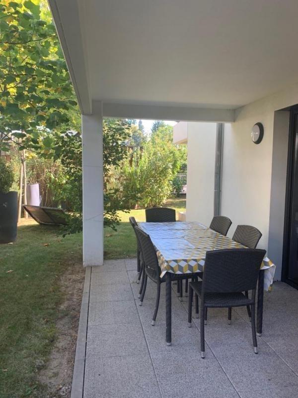 Venta  apartamento Strasbourg 284000€ - Fotografía 7