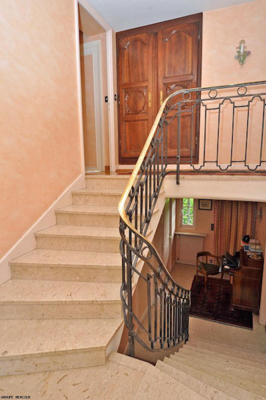 Deluxe sale house / villa Limonest 1290000€ - Picture 12