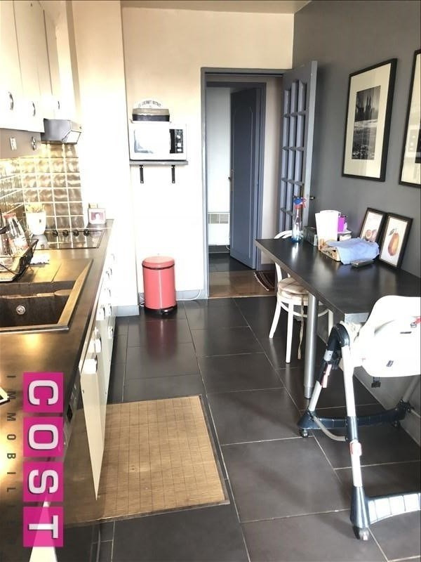 Vente appartement Colombes 332 000€ - Photo 8