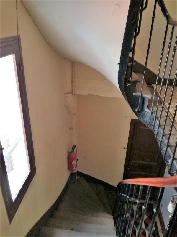 Vente appartement Gennevilliers 90000€ - Photo 5