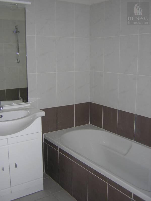 Rental apartment Albi 600€ CC - Picture 5
