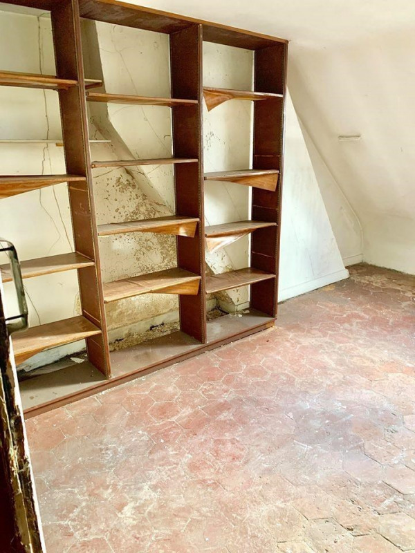 Sale apartment Neuilly 565 000€ - Picture 11