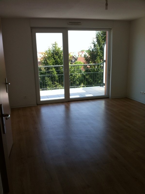 Location appartement Eckbolsheim 578€ CC - Photo 4