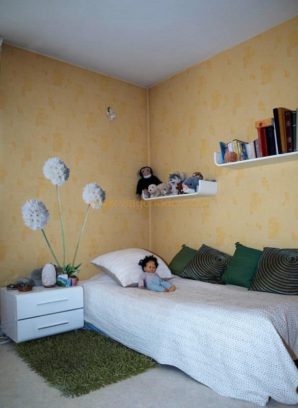 Verkauf auf rentenbasis wohnung Annecy 71000€ - Fotografie 5