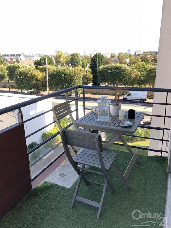 Vendita appartamento Caen 135000€ - Fotografia 6
