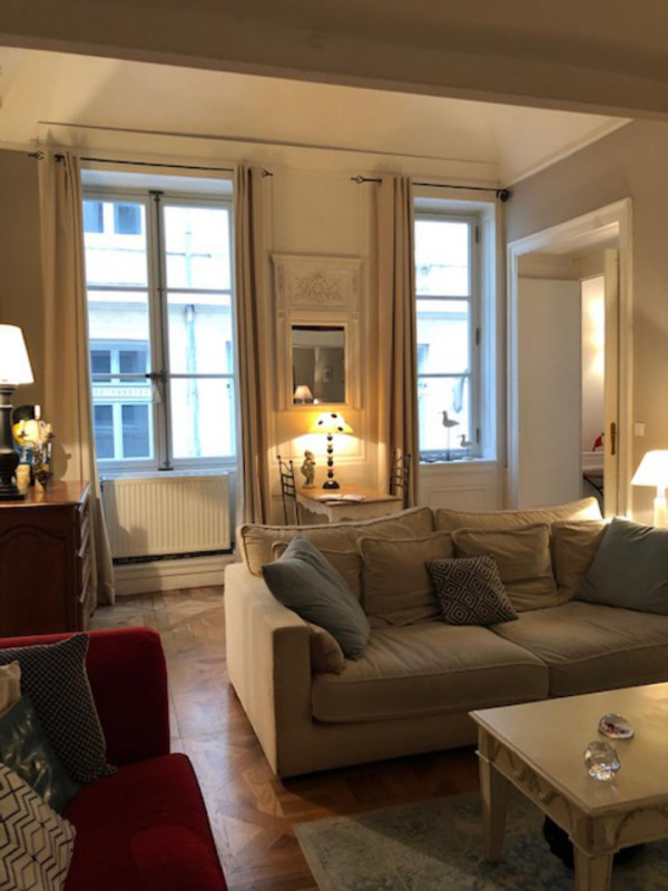 Vente de prestige appartement Lyon 1er 659 000€ - Photo 1