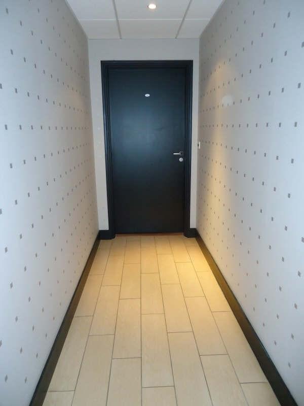 Rental apartment Lannilis 356€ CC - Picture 6