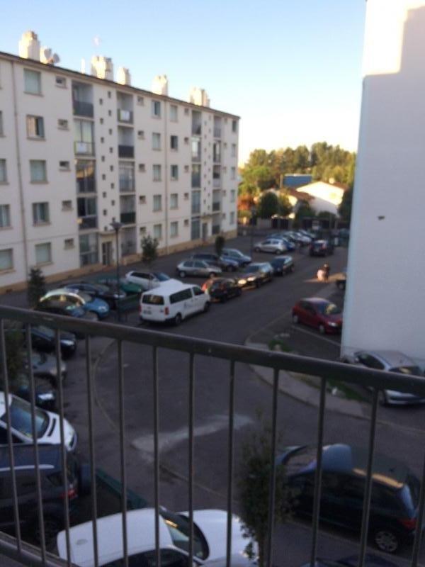 Sale apartment Toulouse 151200€ - Picture 1